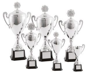 Bogota Silver Edition Pokal